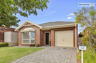 Picture of 24 Woodford Court, Sheidow Park SA 5158