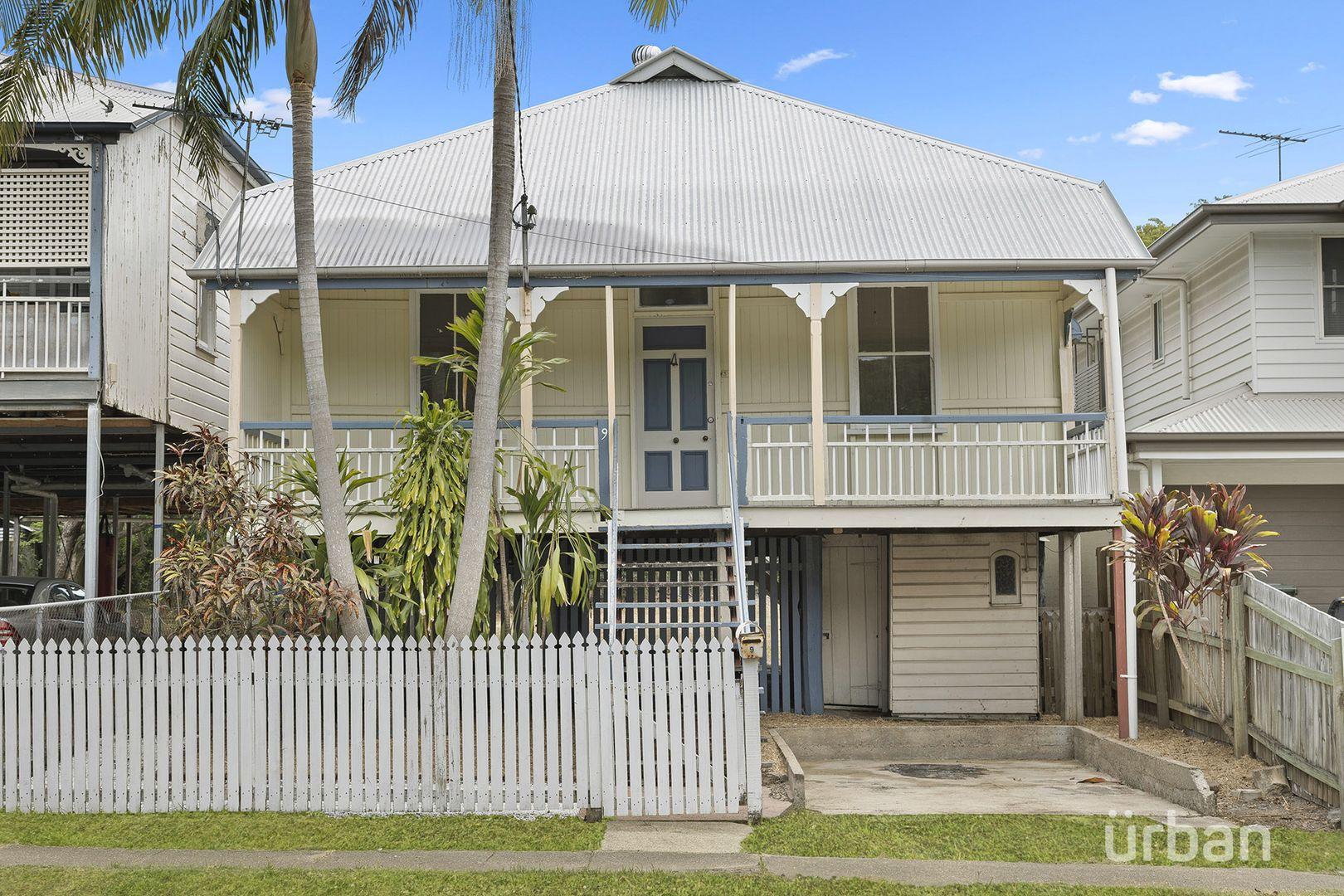 9 Caroline Street, Paddington QLD 4064, Image 0
