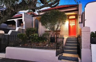 Picture of 89 James Street, Leichhardt NSW 2040
