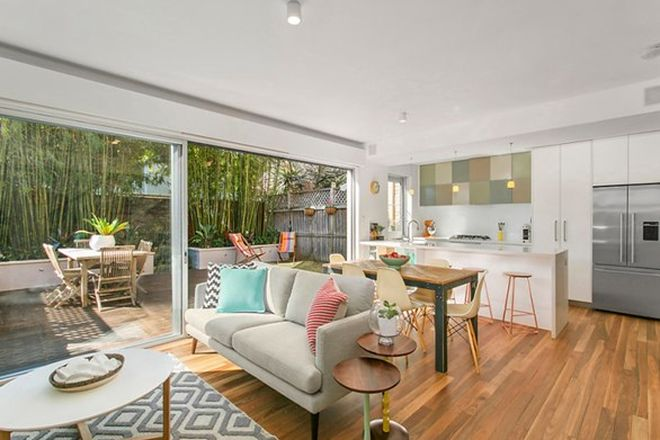 Picture of 4/28 Waters Road, CREMORNE NSW 2090