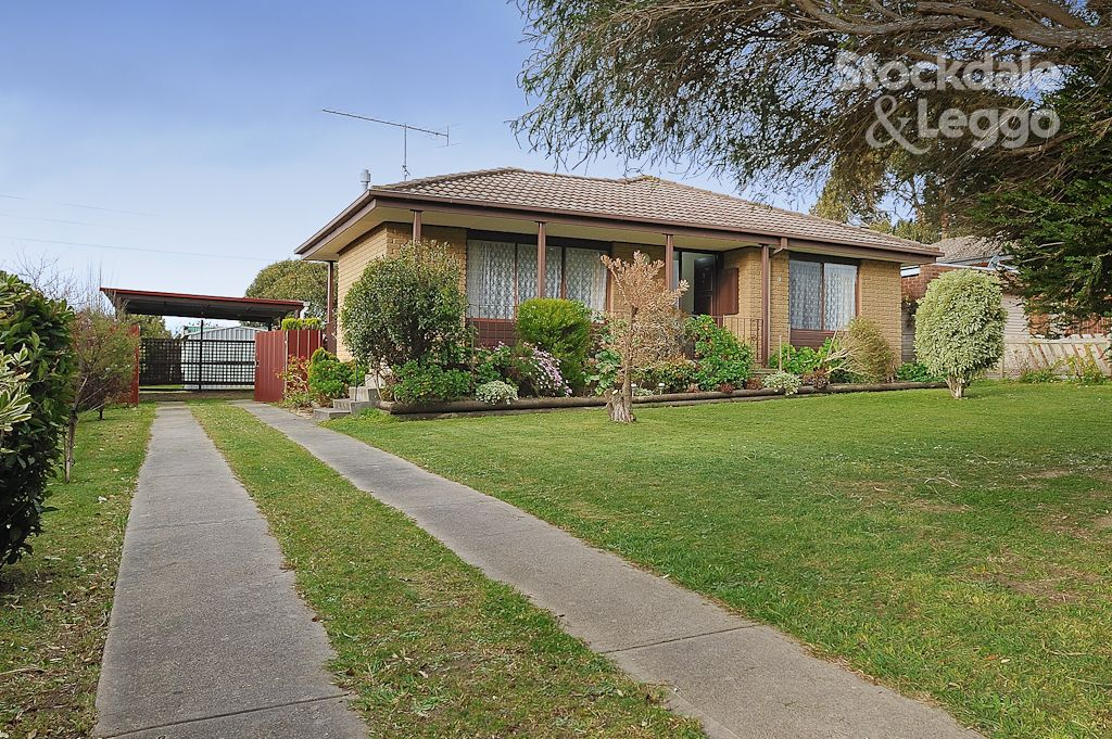 9 Coolaroo Place, Churchill VIC 3842, Image 0