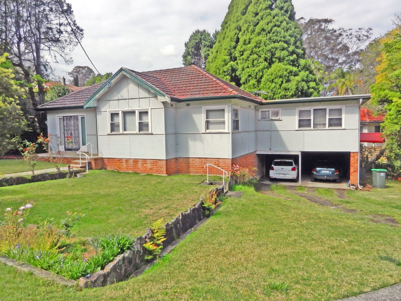 5 Campbell Avenue, Normanhurst NSW 2076, Image 0
