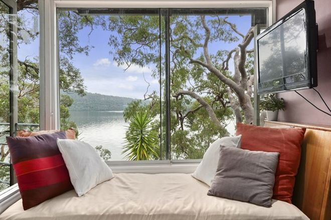 Picture of 17-18 Dibbles Estate, BAR POINT NSW 2083