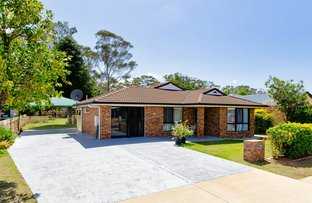 Picture of 22 Pioneer Drive, Telina QLD 4680