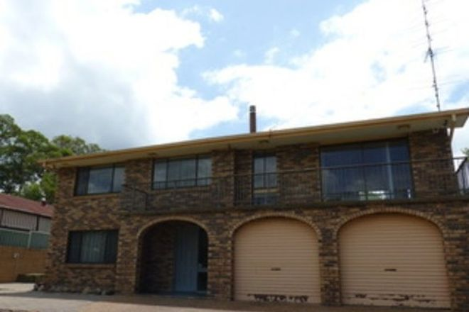 Picture of 13 Rhodes Pde, WINDERMERE PARK NSW 2264