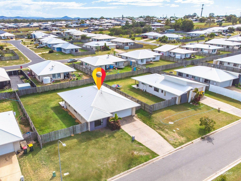 22 Marc Crescent, Gracemere QLD 4702, Image 0