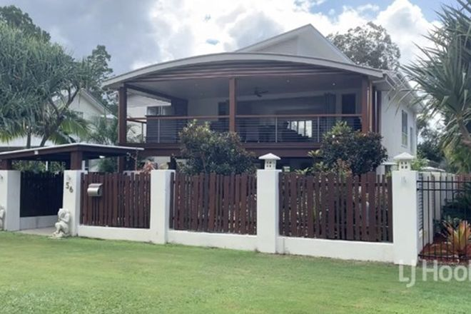 Picture of 56 White Patch Esplanade, WHITE PATCH QLD 4507