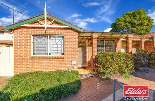 Picture of 5/129-135 FRANCES STREET, Lidcombe NSW 2141