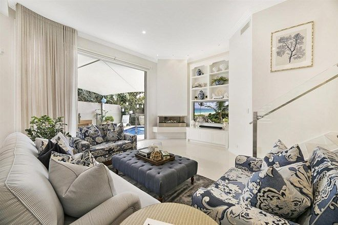Picture of 1/42 Tedder Avenue, MAIN BEACH QLD 4217