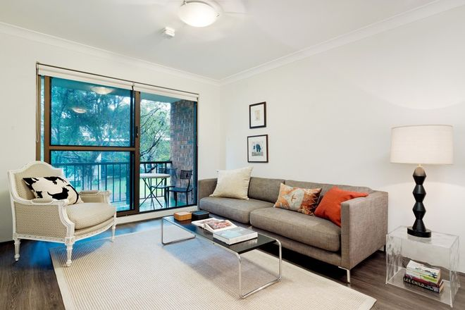 Picture of 38/392 Jones Street, ULTIMO NSW 2007