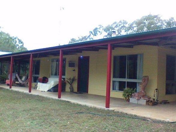 12052 Chinchilla Wondai Road, Ballogie QLD 4610, Image 0