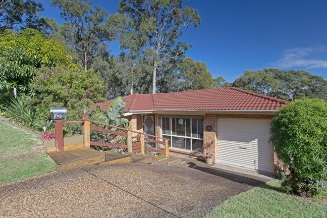 Picture of 69A CRESCENT ROAD, CHARLESTOWN NSW 2290