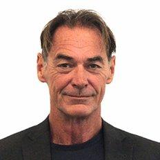 Peter Antony, Sales representative
