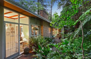Picture of 1249 Mount Dandenong Tourist Road, Kalorama VIC 3766