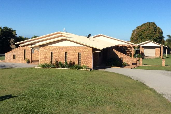 Picture of 241 Old Clare Road, MCDESME QLD 4807