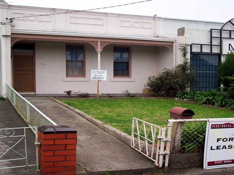 105 Nicholson Street, Brunswick East VIC 3057, Image 0