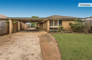 Picture of 14 Flinders Road, Melton South VIC 3338