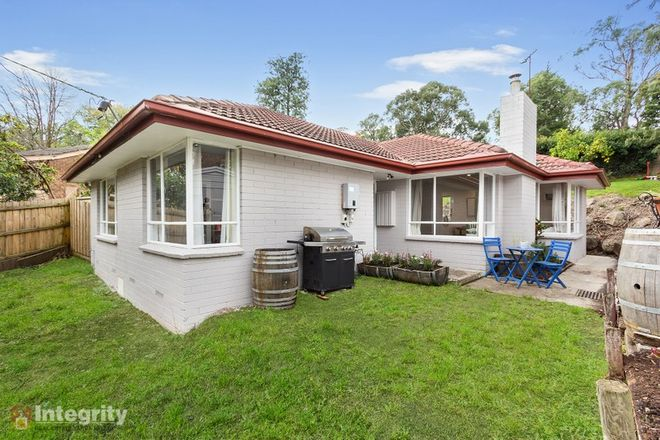 Picture of 53 English Street, SEVILLE VIC 3139