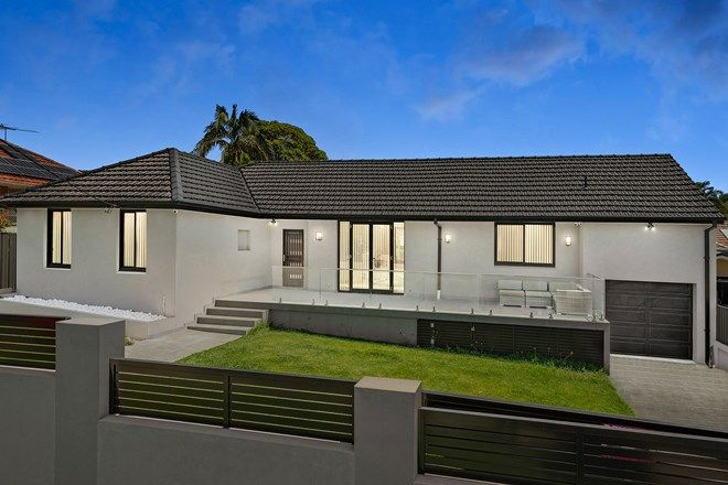 Picture of 19 Bungalow Road, ROSELANDS NSW 2196