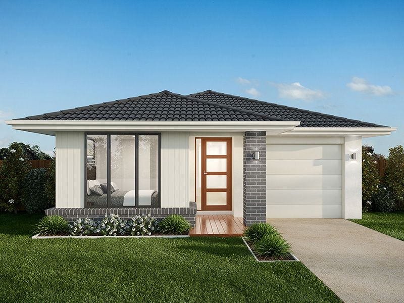 Lot 39 Road No. 1, Seventeenth Avenue, Austral NSW 2179, Image 0