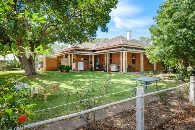 Picture of 57 Wallace Road, BROKEN CREEK VIC 3673
