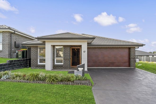 Picture of 17 Rochester Street, GREGORY HILLS NSW 2557