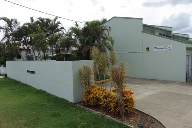 Picture of 4/14A Macquarie Street, BOOVAL QLD 4304
