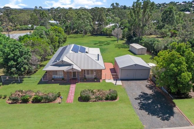 Picture of 12 Denaid Street, HIGHFIELDS QLD 4352