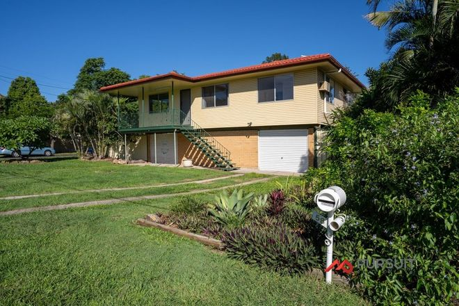 Picture of 58 Desgrand Street, ARCHERFIELD QLD 4108