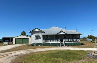 Picture of 519 Dungannon Road, Clifton QLD 4361