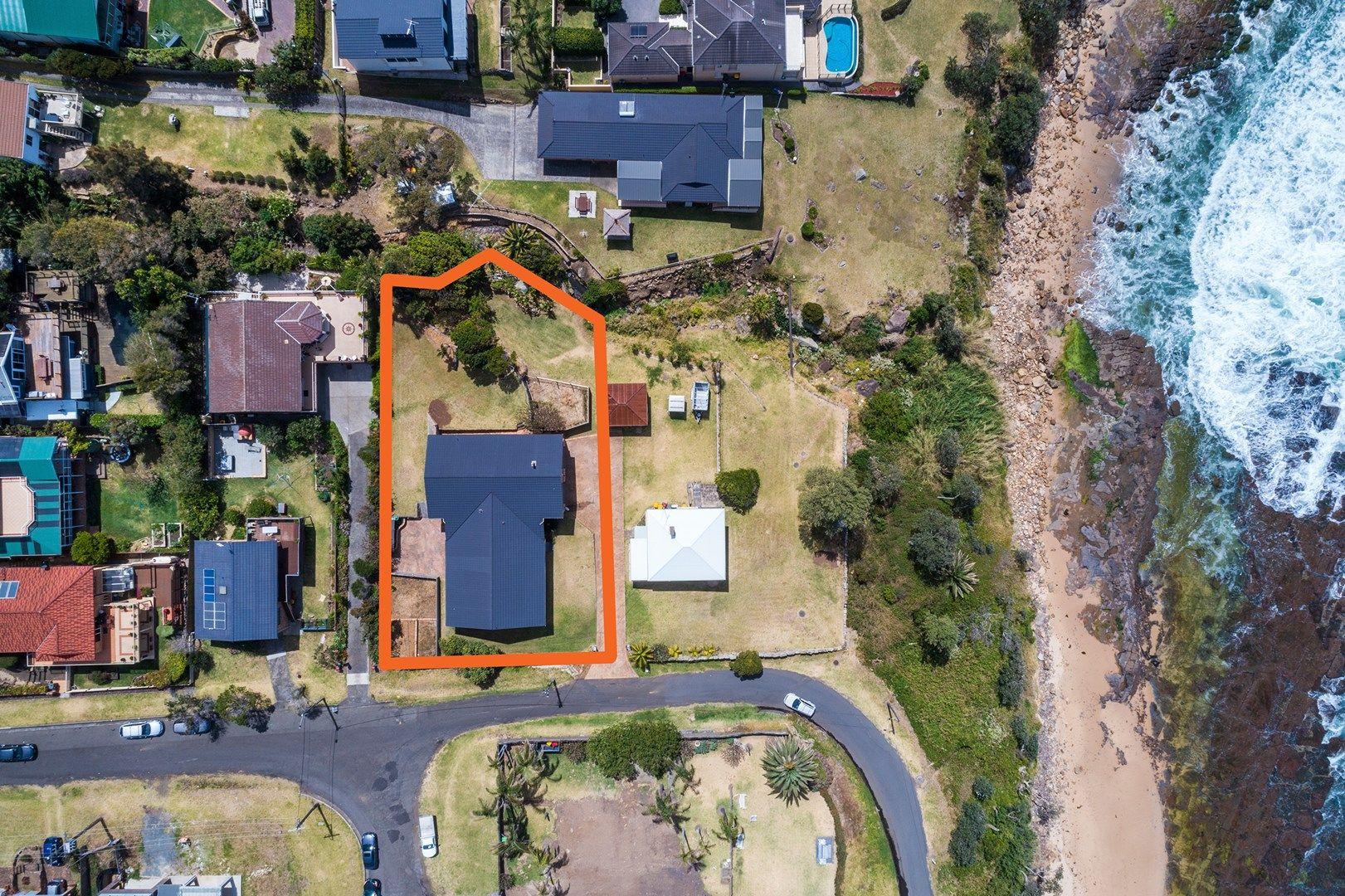 6-8 Reef Avenue, Wombarra NSW 2515, Image 0