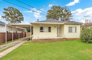 Picture of 5 & 5a Arthur Avenue, Blacktown NSW 2148