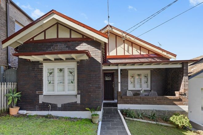 Picture of 81 St Marks Road, RANDWICK NSW 2031