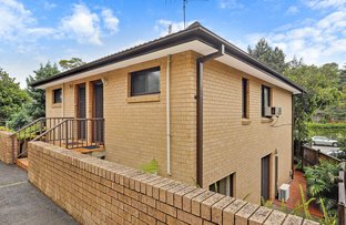 Picture of 10/41 Sherbrook Road, Hornsby NSW 2077