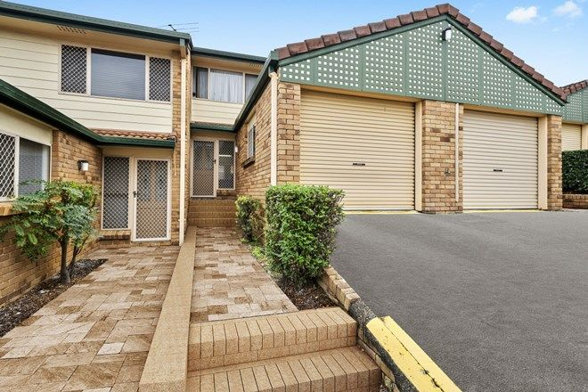 Picture of 31/15 Pine Avenue, BEENLEIGH QLD 4207
