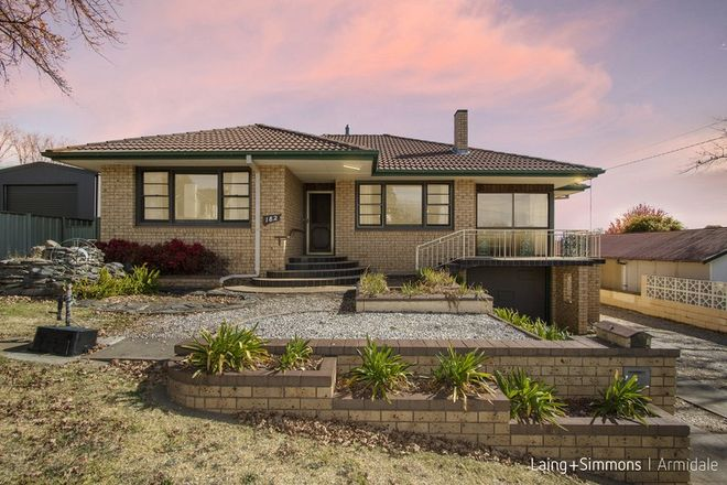 Picture of 182 Markham Street, ARMIDALE NSW 2350