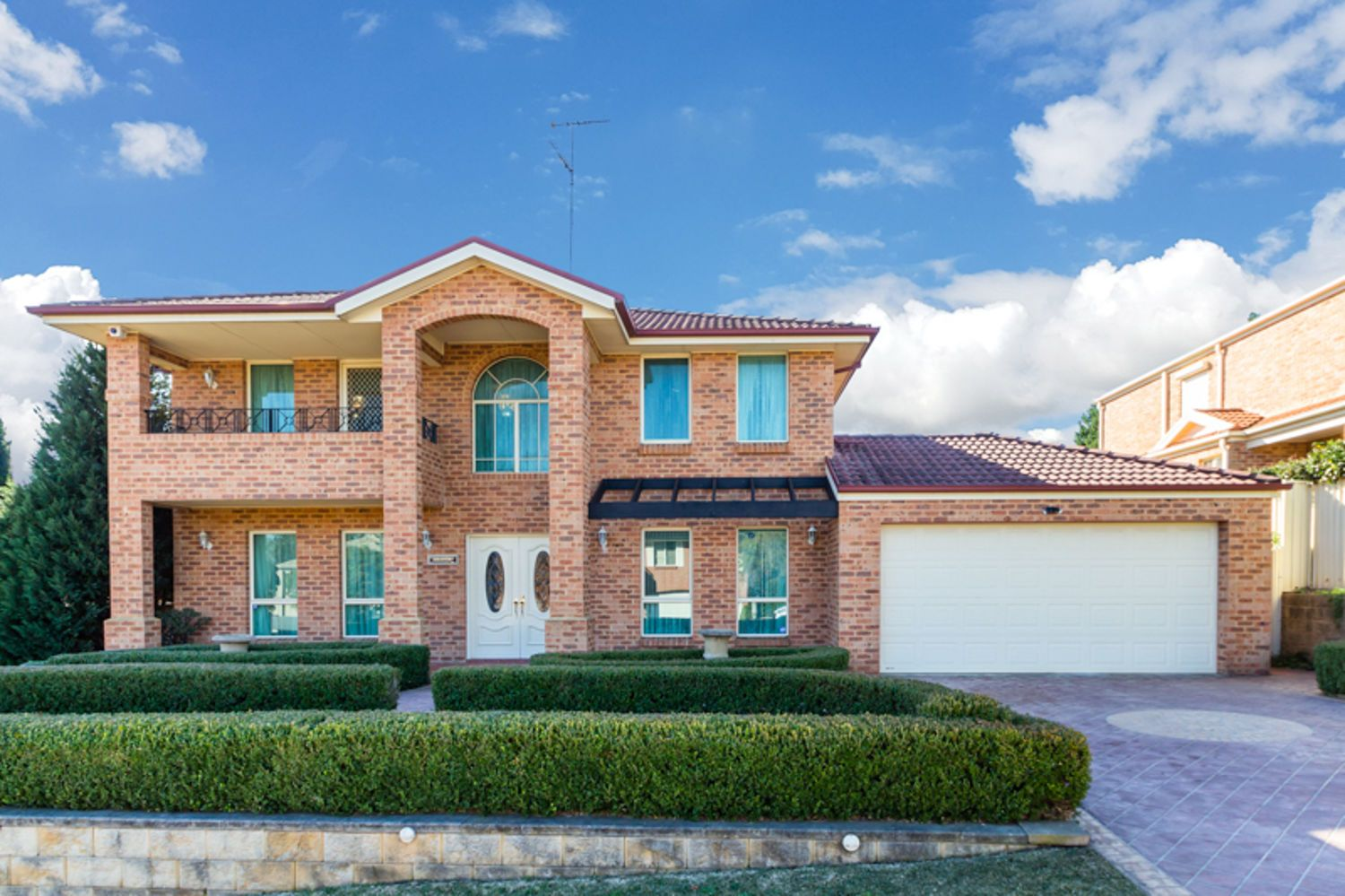 26 Greyfriar Place, Kellyville NSW 2155, Image 1