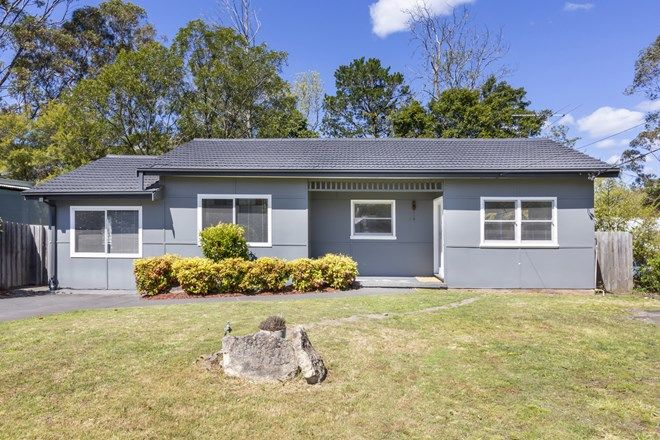 Picture of 14 St Georges Crescent, FAULCONBRIDGE NSW 2776
