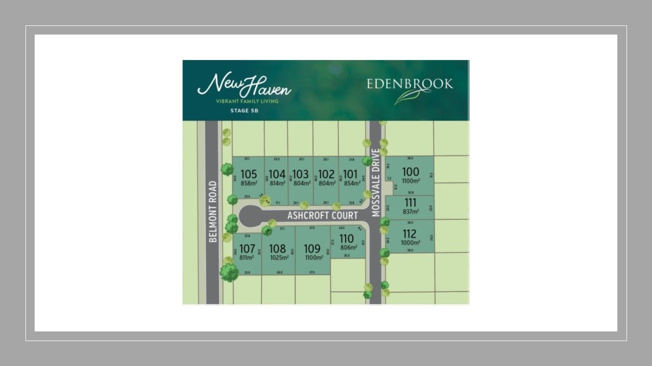 Lot 101 Ashcroft Court, Parkhurst QLD 4702, Image 2