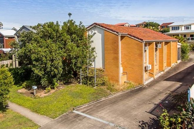 Picture of 55 Beaconsfield Terrace, GORDON PARK QLD 4031