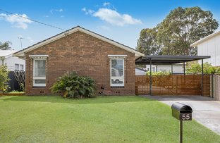 Picture of 55 Kerry Crescent, Berkeley Vale NSW 2261