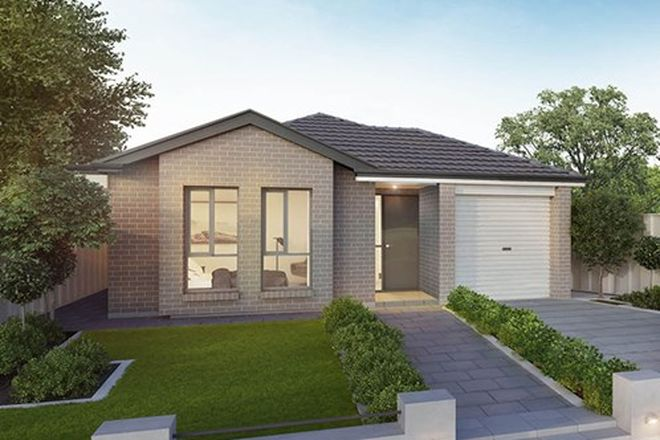 Picture of Lot 1570 Everton Road, SEAFORD HEIGHTS SA 5169