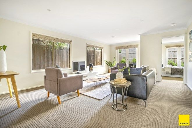 Picture of 19 Glenfield Avenue, MELTON WEST VIC 3337