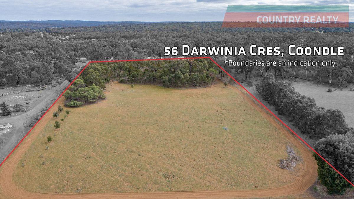 Lot 56 Darwinia Crescent, Toodyay WA 6566, Image 1
