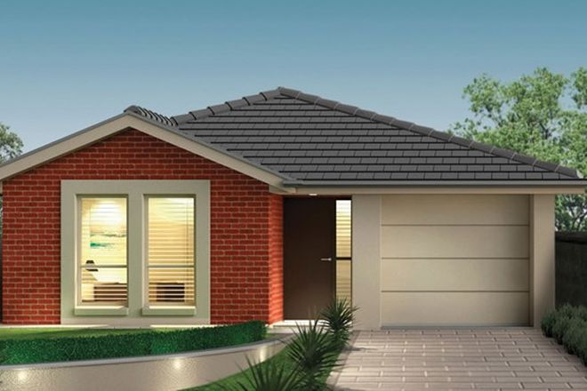 Picture of Lot 1129 Redcliff Street, DAVOREN PARK SA 5113