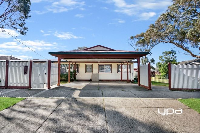 Picture of 86 - 88 Riddell Road, SUNBURY VIC 3429