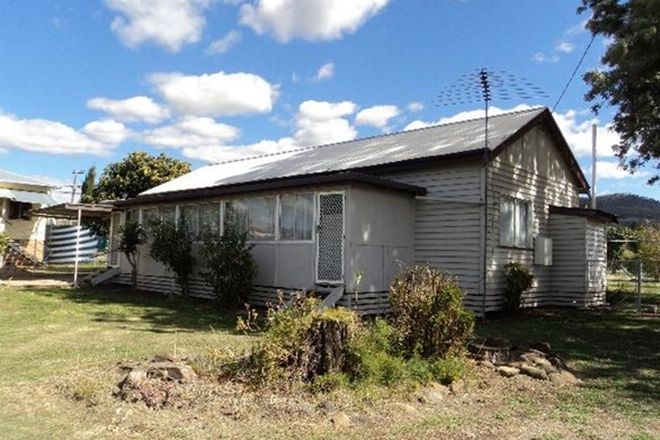 Picture of 11 Caffey Connection Road, CAFFEY QLD 4343