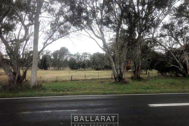 Picture of CA5 Sunraysia Highway, LEXTON VIC 3352
