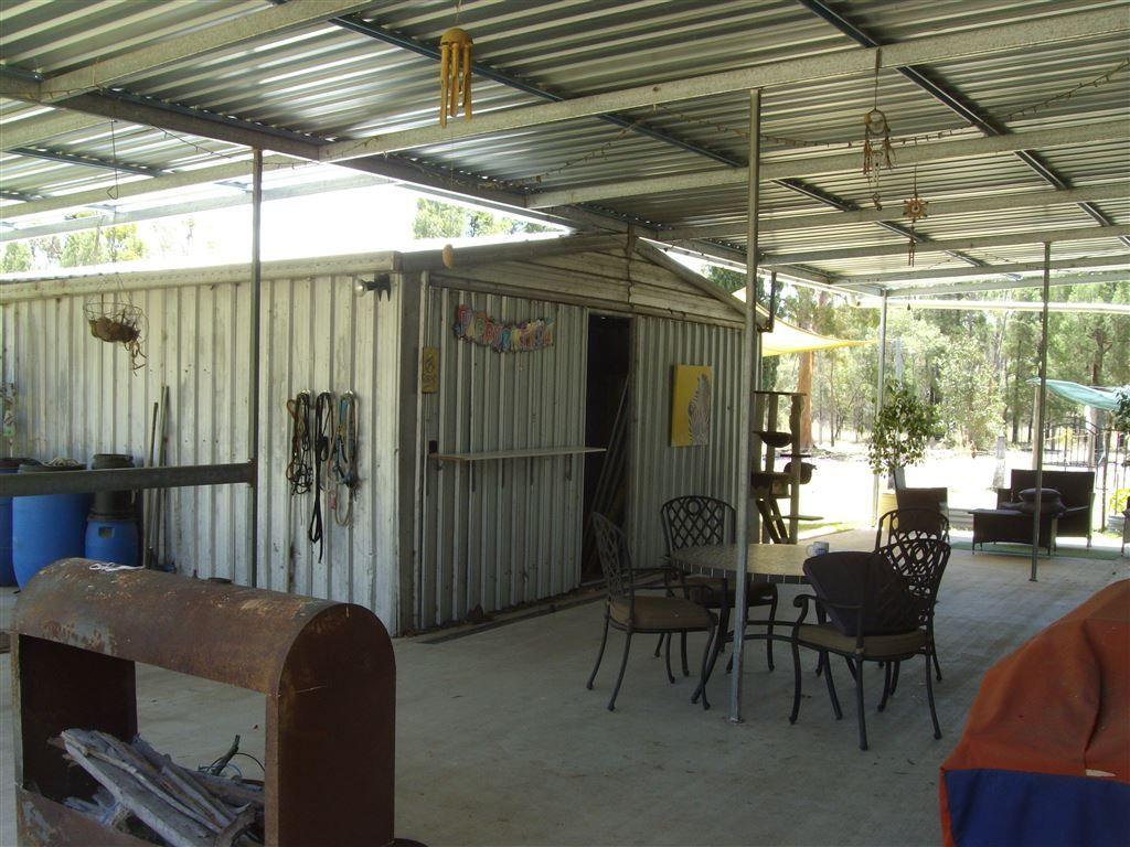 44 Poolamacca Drive, Millmerran QLD 4357, Image 2