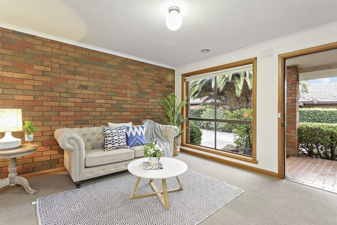 Picture of 2/24 Golf Links Avenue, OAKLEIGH VIC 3166